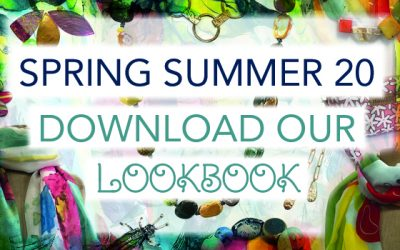Download our SS20 Lookbook!!!