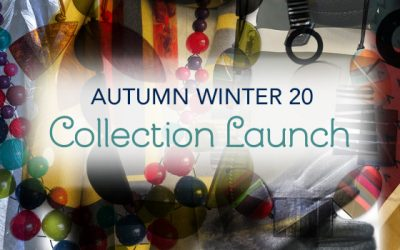 Autumn Winter 2020… LAUNCH