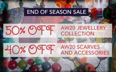 AW20 End Of Season Sale